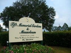 Tift Memorial Gardens and Mausoleum