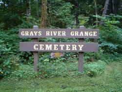 Grays River Grange Cemetery