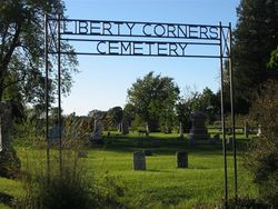 Liberty Corners Cemetery