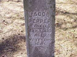 Jacob Pepper