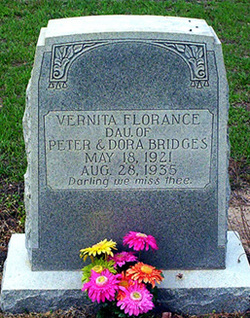 Vernita Florance Bridges