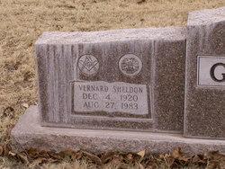 Vernard Sheldon Gary, Jr