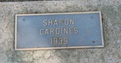 Sharon Cardines