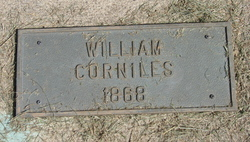 William Corniles