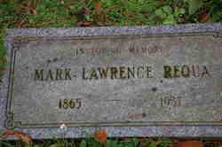 Mark Lawrence Requa