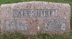 Bob L. Aleshire