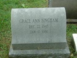 Grace Ann Bingham