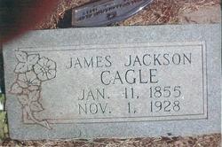 "James Jackson ""Jim"" Cagle"
