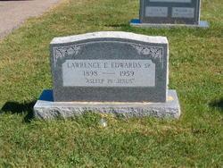 Lawrence Edgar Edwards, Sr