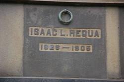 Isaac Lawrence Requa