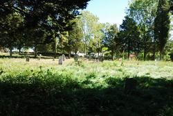 Old Beemerville Cemetery