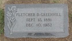 Fletcher Douglas Greenhill