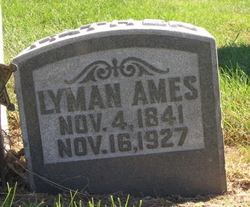 Pvt Lyman Ames