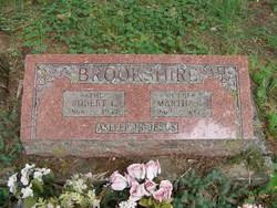 Robert Lee Brookshire
