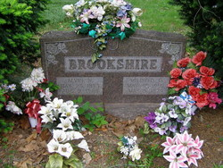 Alvin Nathaniel Brookshire
