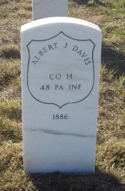 Albert J. Davis