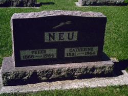 Peter Neu