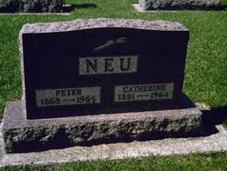 Catherine Neu