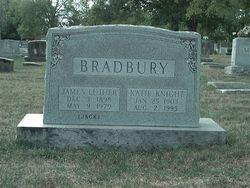 James Luther(Jack) Bradberry