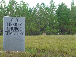 Old Liberty Church Cemetery
