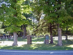 Old Knox Cemetery