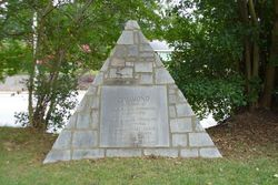 Hammond Family Graveyard