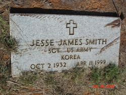 Jesse James Smith, Jr