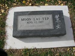 Moon Lai Yep