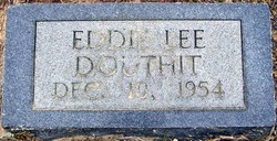 Eddie Lee Douthit