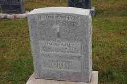 Ethel Mazie <I>Rogers</I> Fallmer