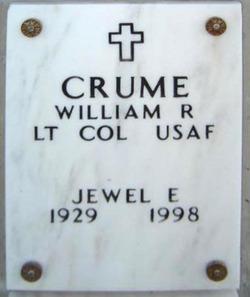 Jewel E Crume