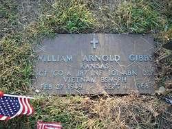 William Arnold Gibbs