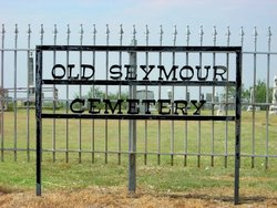 Old Seymour Cemetery