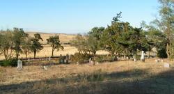 Star #23 Rebekah Community Cemetery