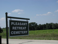 Pleasant Retreat Cemetery