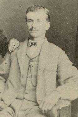 James R. Ache