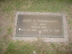 John R. Summersett