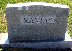 Herman Ergard Mantay