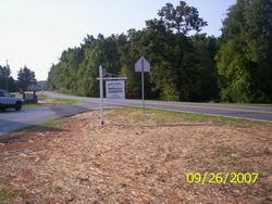 Grays Chapel Cemetery