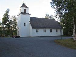 Umnäs Churchyard
