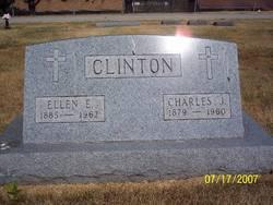 Charles J Clinton