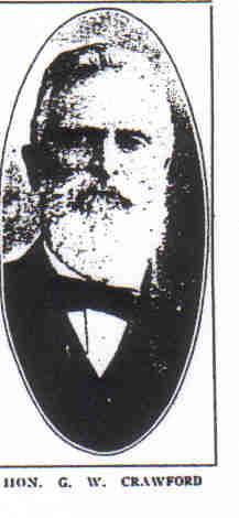 George White Crawford