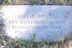 David Potts