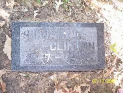 Richard Ralph Clinton