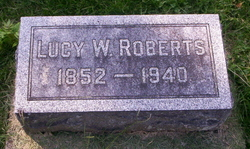 Lucy W. Roberts