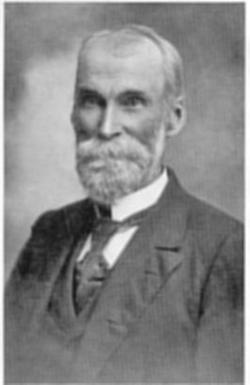 Walter Kittredge