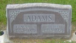 John Fredrick Adams