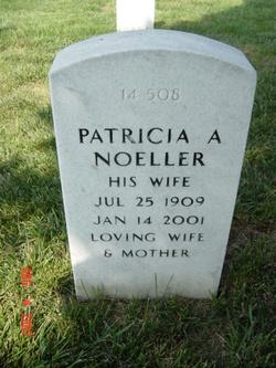 Patricia Ann <I>Gray</I> Noeller