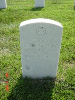 Edna Curtis