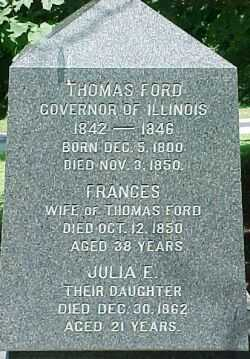 Julia E. Ford